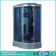 El más nuevo diseño templó la habitación de cristal de la cabina de la ducha (LTS-2185L / R)