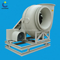 FRP-Industrieventilator / Korrosionsschutzgebläse