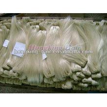 # 613 color clip remy 100% en extensiones de cabello humano