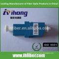 LC/UPC Singlemode Optical Bulkhead-type Fixed Value Attenuator 10db