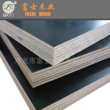 Concreto Encofrado Film Faced Plywood