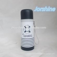 18oz wholesales fashion vacuum flask cookware set