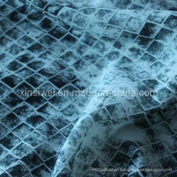 Printed Chiffon Fabric (SL12065-1)