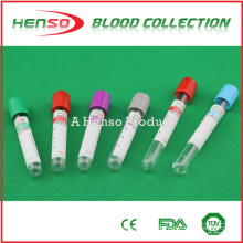 Vacuum Blood Collection Tubes Fabricante