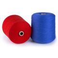 Hecho en fábrica en hilado de cachemira de Mongolia interior 90% de lana 10% y 100% al por mayor