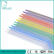Disposable Dental Air-water Syringe Tip(Colorful Core)