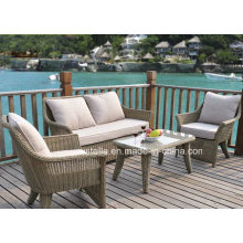 Rattan Garden Patio Outdoor Wicker Chair