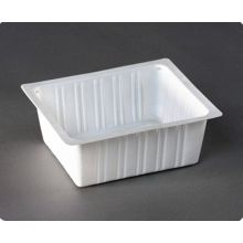 Lightful Plastic Package Box for Tofu