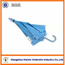 No Drops Umbrella with Plastic Sleeve