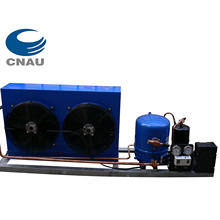 Water-Cooled Maneurop Condensing Units