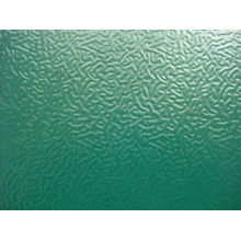 Customizedacp Embossed Aluminium Composite Panels For Wall Decoration 2---6mm
