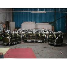 Conjuntos de sofá clássico marroquino A11002