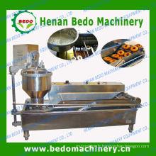 Machine à frire électrique et beignets à gaz