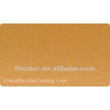 BV certificado areia textura pintura em pó spray
