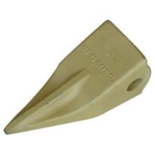 Dent de style Sharp Komatsu PC600, PC750, PC800 (209-70-54210)