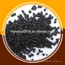 Kohlenstoff-Basis-Kugel-Aktivkohle 2mm Durchmesser CTC 80 für den gefüllten Luftfilter