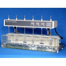 Pharmaceutical Dissolution Tester & Testing Instrument (RC-6)