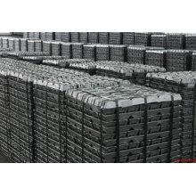 Hochwertiges Aluminium-Ingot 99,7%