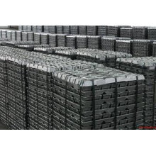 Lingote de alumínio de alta qualidade 99,7%
