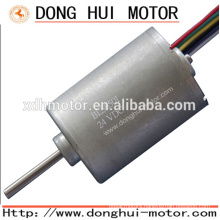 36mm 12v 24v high torque brushless dc motor 50w
