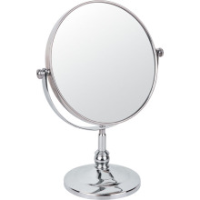 High Quality Metal Chrome Makeup Mirror