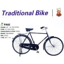 """Preço competitivo 28 """"homem bicicleta tradicional feminina (FP-TRDB-061)"""