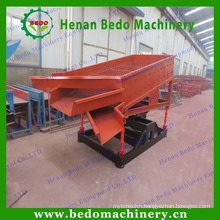 China supplier top sale wood chips sieve with the CE 008613253417552
