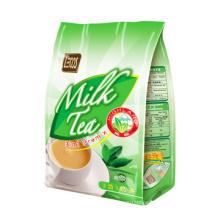Saquinho de chá com leite / Embalagem de aveia / Chá de leite instantâneo