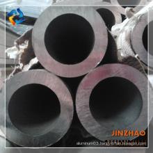 round series aluminum tube aluminum pipe