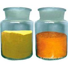 Polychlorid de aluminio para los añadidos industriales