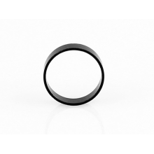 Bonded Thin Wall Ring Magnets