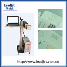 Leadjet High Quality CO2 Laser Printing Machine