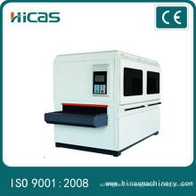 Machines de ponçage à profil bois à faible prix / Machine de sablage de profil