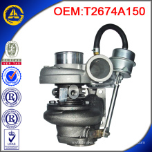 727530-5003 TB25 turbo para P135TI
