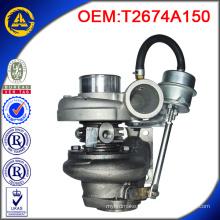 Turbo 727530-5003 TB25 pour P135TI
