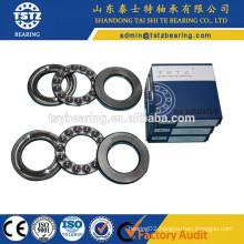 Axial thrust ball bearing Micro 52205 bearing