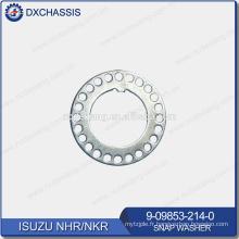 Véritable rondelle à ressort NHR NKR 9-09853-214-0