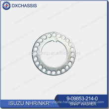 Genuine NHR NKR Snap Washer 9-09853-214-0