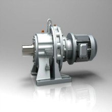 Horizontal Horizontal Type Planetary Cycloid Wheel Gear Motor