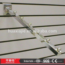 MDF Factory Price Wood Panel Slatwall for Interior Display