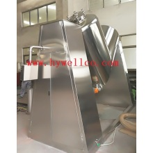 Leading for Blending Machine Stainless Steel V Type Dry Powder Mixer supply to Somalia Importers