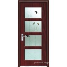 PVC-Tür P-043