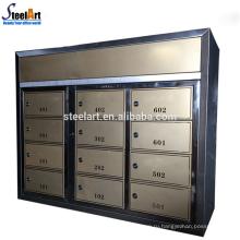 Китая оптом почтовый ящик дешевой цене открытый почтовый ящик для продажи
