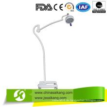 Vertikale schattenlose Lampe der medizinischen Geräte