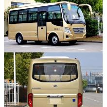 LHD Toyota Coaster Mini Автобус цена