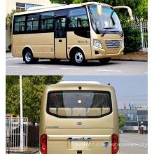 Цена на мини-автобус Toyota Coaster с левым рулем