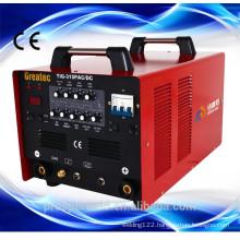 TA High quality Inverter ac dc tig 315 pulse welding machine