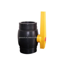 High Quality PE Pipe Fittings Various Ball Valve