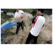 DONGYA 9ZT-400 2820 home use grass cutting machine for cow feed with motor