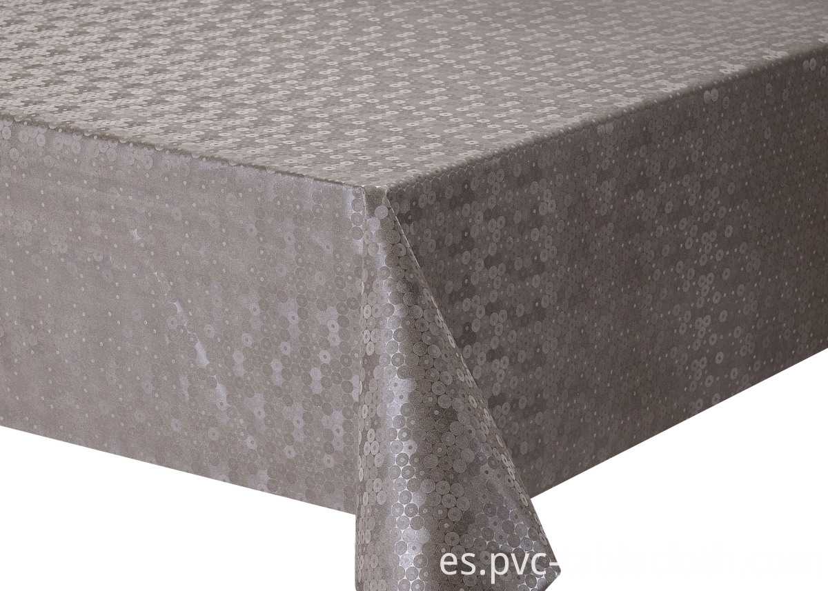 Elegant Earth Tablecloth